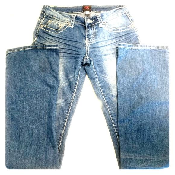 bebe Denim - Bebe Jeans 2Bebe size 26